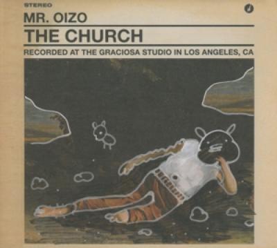 Mr. Oizo - The Church (cover)