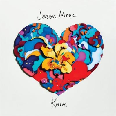 Mraz, Jason - Know (LP)