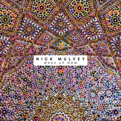 Mulvey, Nick - Wake Up Now (LP+Download)