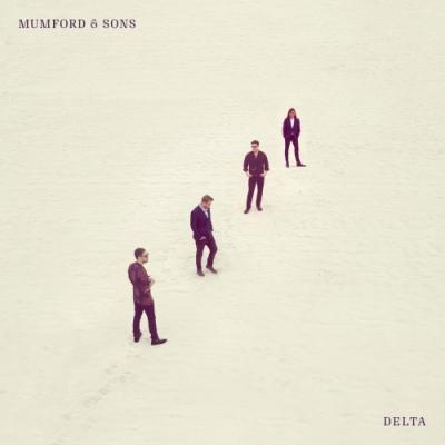 Mumford & Sons - Delta (Sand Coloured Vinyl) (2LP)
