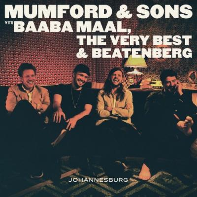 "Mumford & Sons - Johannesburg (10"")"