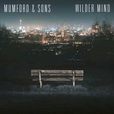 Mumford & Sons - Wilder Mind (LP)