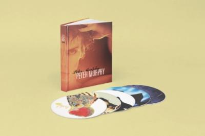 Murphy, Peter - Five Albums (5CD)