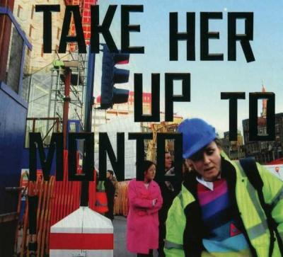 Murphy, Roisin – Take Her Up To Monto
