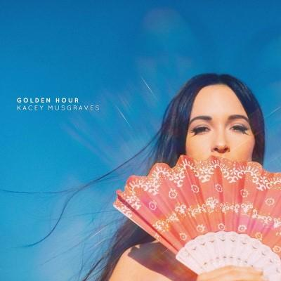 Musgraves, Kacey - Golden Hour (LP)