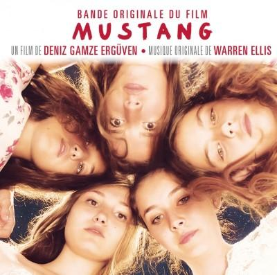 Mustang (OST by Warren Ellis) (LP)