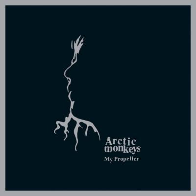 Arctic Monkeys - My Propeller (7INCH)