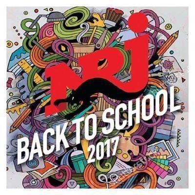 NRJ Back To School 2017 (3CD)