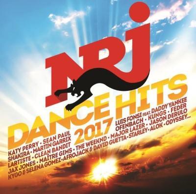NRJ Dance Hits 2017 (3CD)