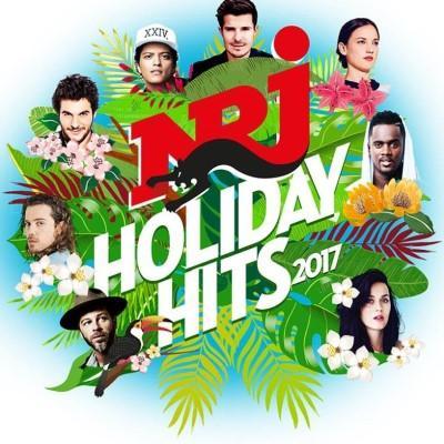 NRJ Holiday Hits 2017 (3CD)