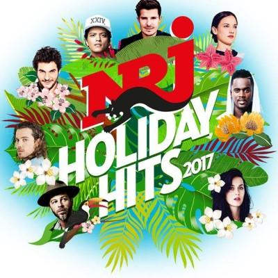 NRJ Holiday Hits 2017 (3CD)