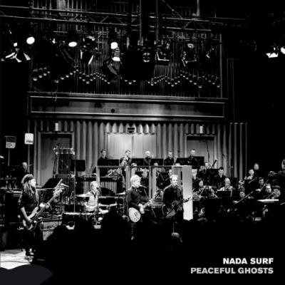 Nada Surf - Peaceful Ghosts (Live With Deutsches Filmorchester)