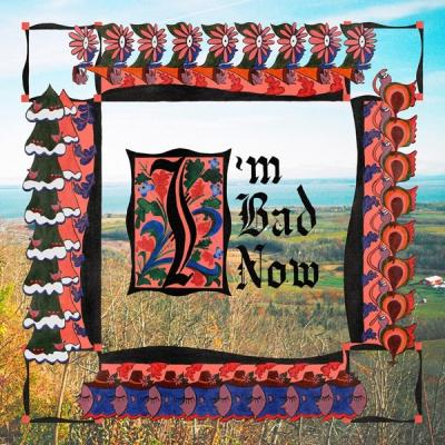 Nap Eyes - I'm Bad Now (Pink Vinyl) (LP)