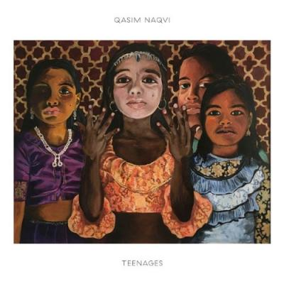 Naqvi, Qasim - Teenages