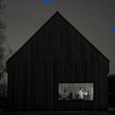 National - Sleep Well Beast (Blue Vinyl) (2LP+Download)