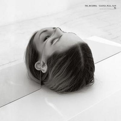 National - Trouble Will Find Me (2LP) (cover)