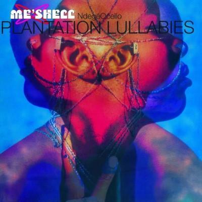 Ndegeocello, Me'shell - Plantation Lullabies (2LP)