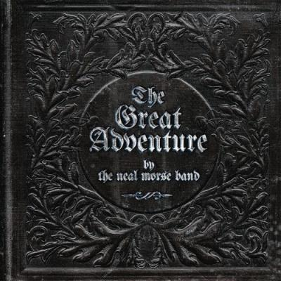 Neal Morse Band - Great Adventure (2CD+DVD)
