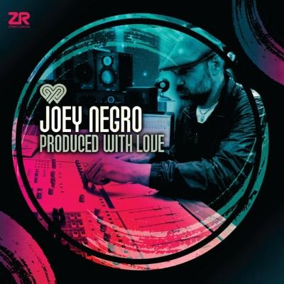 Negro, Joey - Produced With Love (3LP)