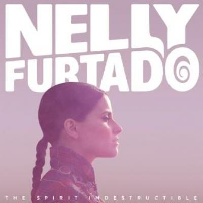 Furtado, Nelly - The Spirit Indestructible (cover)
