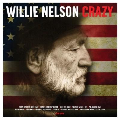 Nelson, Willie - Crazy (LP)