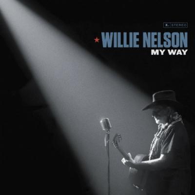 Nelson, Willie - My Way