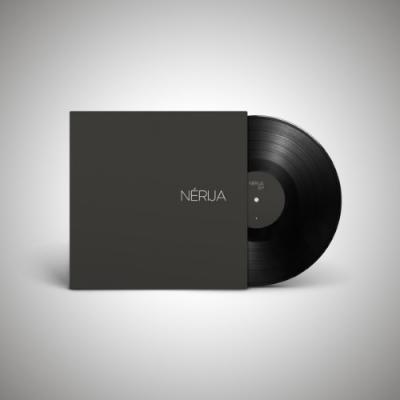 Nerija - Nerija (LP)