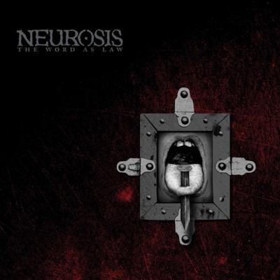 Neurosis - Word As Law (LP)