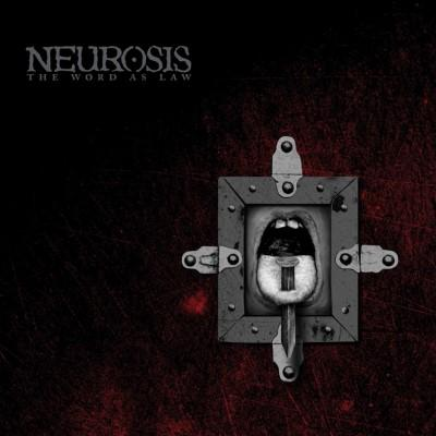 Neurosis - Word As Law (LP)