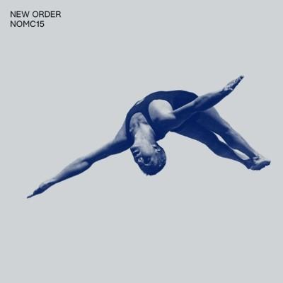 New Order - NOMC15 (2CD)