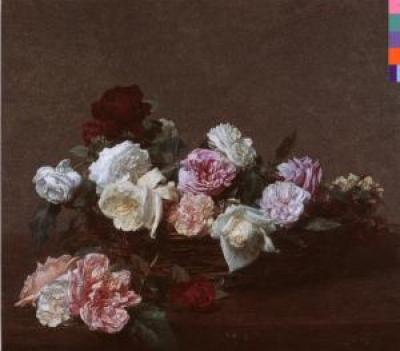 New Order - Power, Corruption & Lies (Coll. Ed.) (cover)