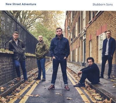 New Street Adventure - Stubborn Sons