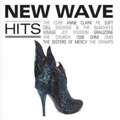 New Wave Hits (2CD)
