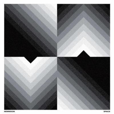 Newmoon - Space (LP)