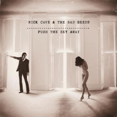 Nick Cave & The Bad Seeds - Push The Sky Away (LP) (cover)