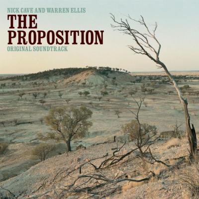 Cave, Nick & Warren Ellis - Proposition (O.S.T.) (cover)