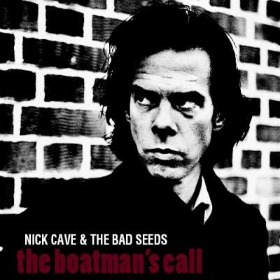 Cave, Nick & Bad Seeds - Boatman's Call (cover)