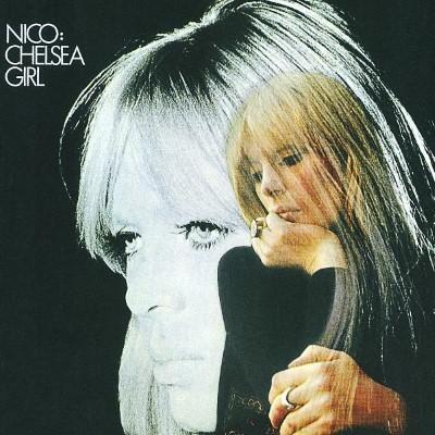 Nico - Chelsea Girl (LP)