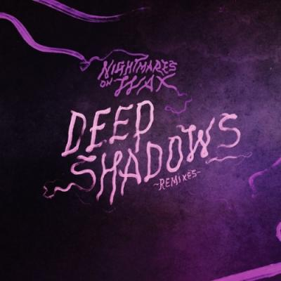 "Nightmares On Wax - Deep Shadows Remixes (12"")"