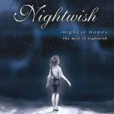 Nightwish - Highest Hopes-best Of (cover)