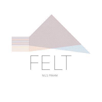 Nils Frahm - Felt (cover)