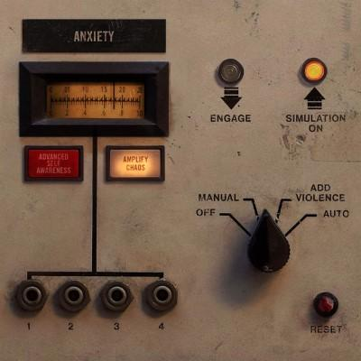 "Nine Inch Nails - Add Violence (EP) (12"")"