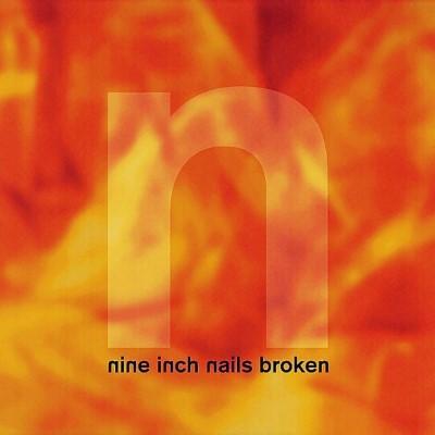 """Nine Inch Nails - Broken (Limited) (LP+7"""")"""