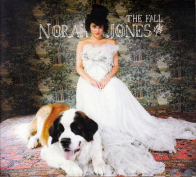Jones, Norah - The Fall (cover)