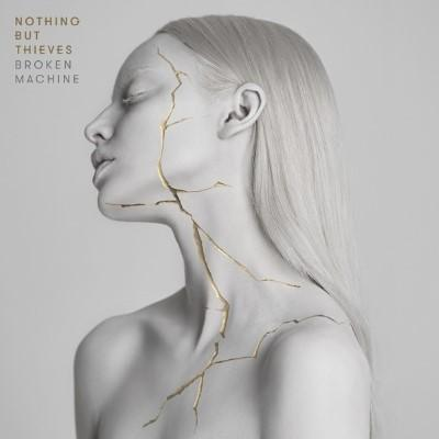 Nothing But Thieves - Broken Machine (LP+Download)