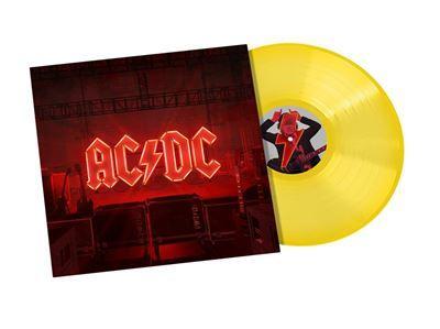 AC/DC - Power Up (LP)(Ltd Coloured)