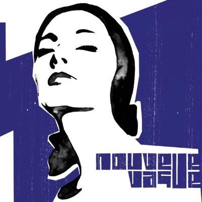 Nouvelle Vague - Nouvelle Vague (LP+Download)
