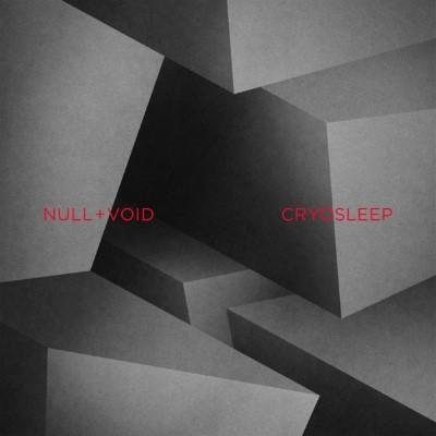 Null & Void - Cryosleep (Red Vinyl) (LP+Download)