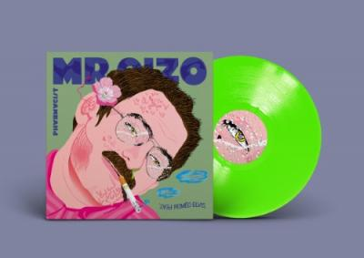 Mr. Oizo - Pharmacist (Yellow Vinyl) (10INCH)