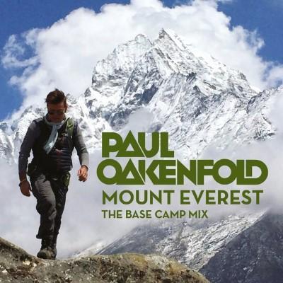 Oakenfold, Paul - Mount Everest (The Base Camp Mix)